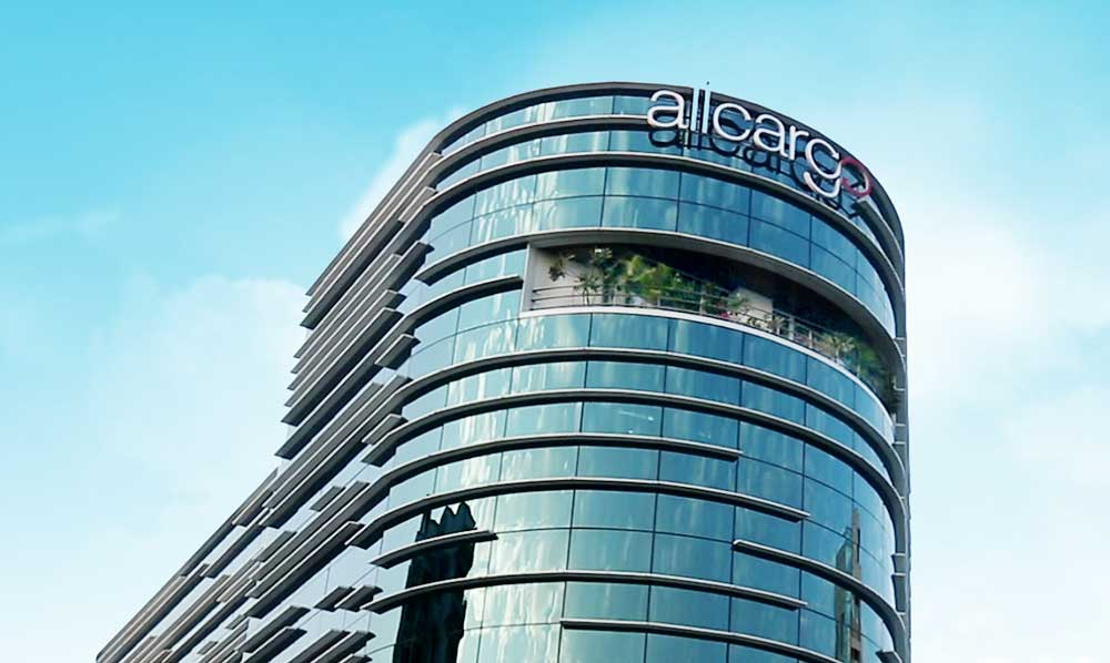 Allcargo Logistics Limited
